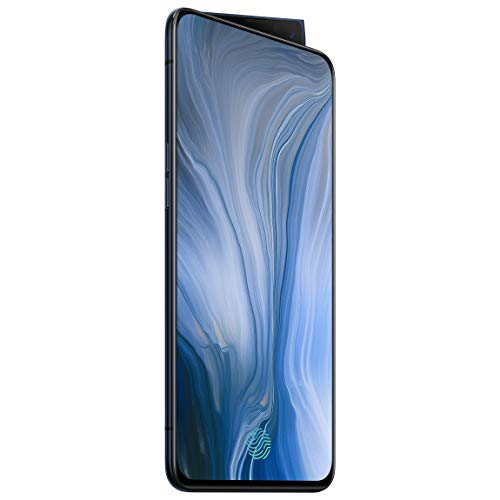 OPPO Reno 10x Zoom (Jet Black, 8GB RAM, 256 GB Storage) with No Cost EMI/Additional Exchange Offers 5