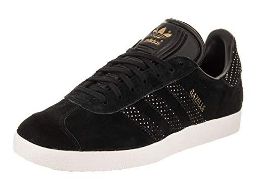 Chaussures Adidas negbas W Gazelle Noir Fitness Femme 000 dormet De negbas HEwEg7qxra