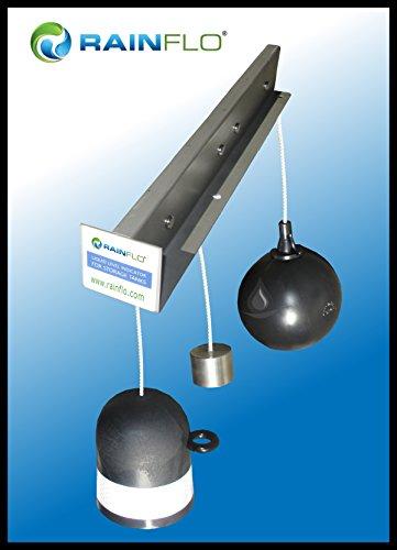 LiquiLevel Tank Level Indicator by RainFlo