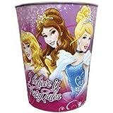 Disney I Believe in Fairy Tales Waste Basket