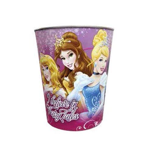 Kids Wastebaskets (Disney I Believe in Fairy Tales Waste Basket)