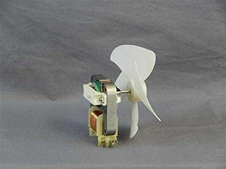 recertificación Magic Chef mcd990sc microondas ventilador Motor ...