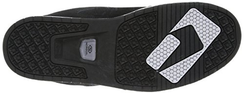 GLOBE Skateboard Shoes SABRE BLACK/GRAY/CHOCO