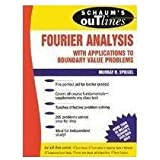 (Schaum's Outline of Fourier Analysis with Applications to Boundary Value Problems) By Spiegel, Murray R. (Author) Paperback on (03 , 1974)