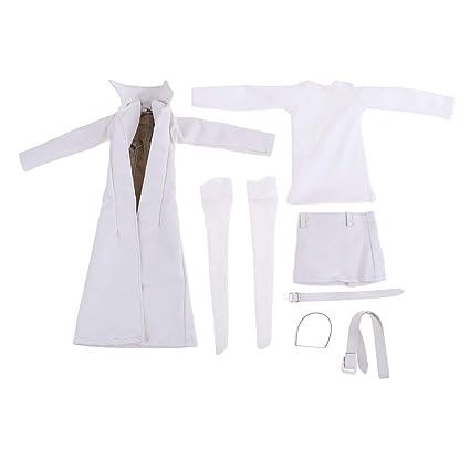 1//4 Scale Black Lace Brace Underwear Bra Suit fit for BJD XinYi Dolls Accs