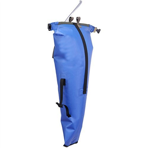 Watershed Futa Stow-Float Kayak Bag, Blue by Watershed