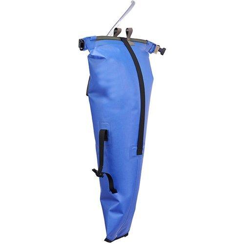 Watershed Futa Stow-Float Kayak Bag, Blue