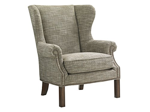 Lexington Wing Chair (Coventry Hills - Logan Wing Chair)
