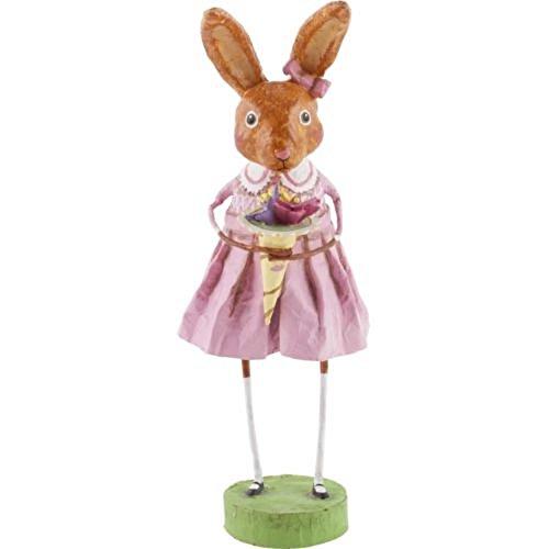 Lori Mitchell Easter Honey Bunny