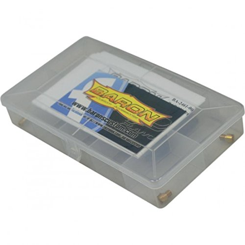 - Baron Custom Accessories Performance Needle/Jet Kit BA-2410-00