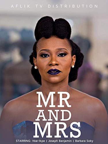 Mr and Mrs on Amazon Prime Video UK