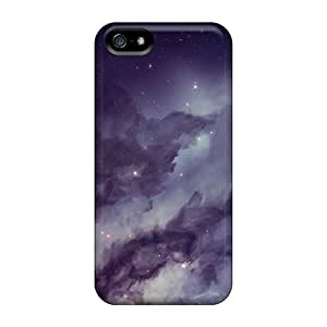 Iphone5 iphone 5s iphone 5 Awesome mobile phone carrying shells Back Covers Snap On Cases For phone Nice nebula