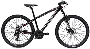 CLOOT Bicicletas de Mujer Trail 1.1 Disc Shimano 21V Suspension ...