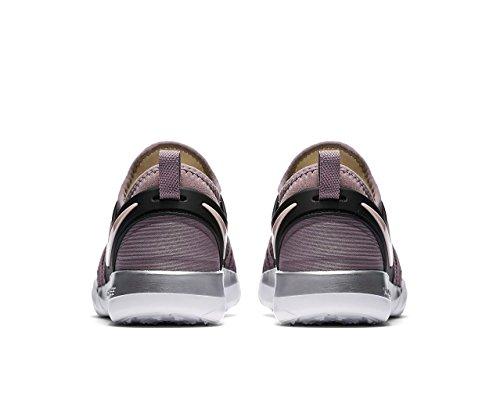 Baskets Tint black Grey white Nike Femme sunset Mode Violet Taupe Pour chrome ZWzFdpFT