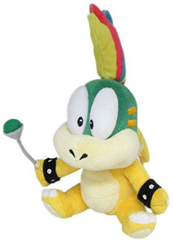 Little Buddy Super Mario Series Lemmy Koopa 8