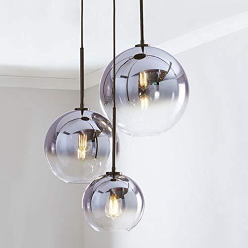 Ceiling Lights & Fans Modern Pendant Lamp Led Firework Lamp Stainless Steel Creative Circle Pendant Light Dia.30cm 40cm 50cm 60cm Ball Free Express Exquisite Craftsmanship; Lights & Lighting
