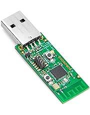 CC2540 zigbee CC2531 Sniffer USB-Dongle-Modul & BTool-Programmierkabel Programmieranschluss für Zigbee HIPENGYANBAIHU herunterladen