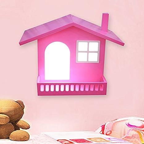 WoOnew Les chambres d\'enfants créatifs lampe applique murale ...