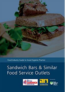 Retail Food Industry Guide To Good Hygiene Practice Amazon