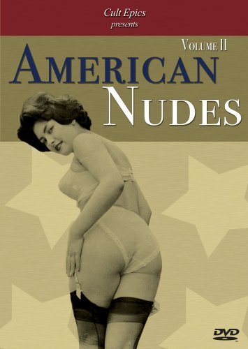 American Nudes: Volume 2 by American Nudes