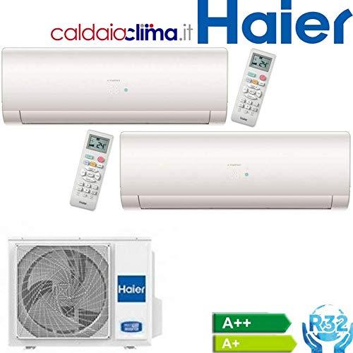 41HimklGYmL. SS500 Haz clic aquí para comprobar si este producto es compatible con tu modelo Dualsplit IES 2U50 9000+9000 btu-2U50S2SF1FA Útil para refrescar/calentar.
