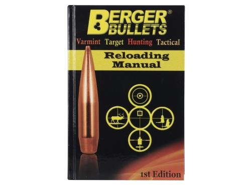 Berger 11111 1st Edition Manual, Not Applicable from Gerber