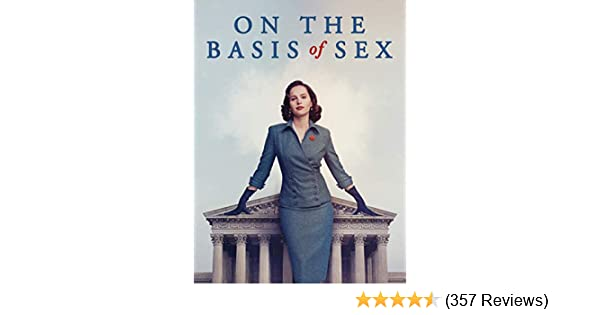 On the basis of sex on demand release date