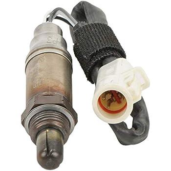For Ford E F Series Mustang Lincoln Jaguar Mazda Mercury Oxygen Sensor Bosch O2