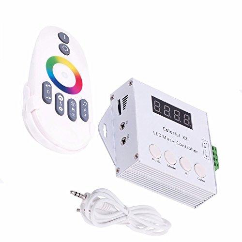 Led Light Music Sensor in US - 4