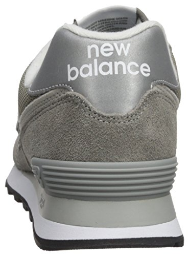 New Balance Homme Grey Gris Ml574v2 Baskets rrvn7gy