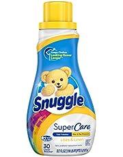 Snuggle Supercare Lilies & Linen Liquid 937 milliliter