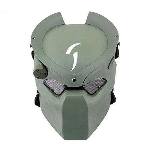 Predator 2 Helmet Led Lights