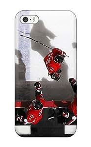 For WFHHSnJ10282gocYU Ottawa Senators (36) Protective Case Cover Skin/iphone 5/5s Case Cover
