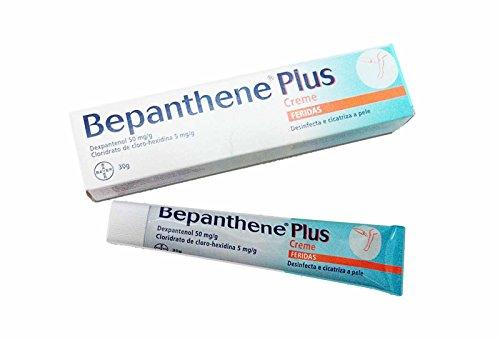 Bepanthen Plus Cream - More info