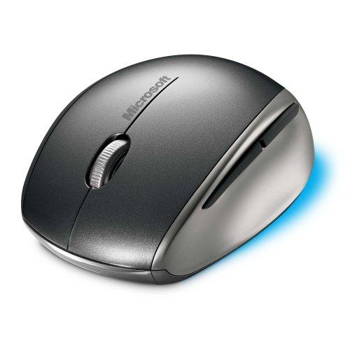 Microsoft Explorer Mini Mouse by Microsoft (Image #2)