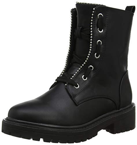 Jazz 0001 Donna black Stivali Utility Chukka Lost Lace Black Boot Up Ink p5gxxq64