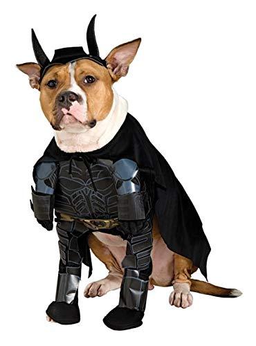 Batman The Dark Knight Pet Costume, -