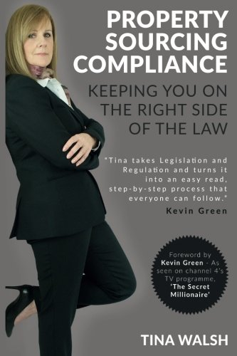 Best Property Sourcing Compliance: Keeping You on the Right Side of the Law [Z.I.P]