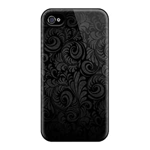 Premium Iphone 6 Cases - Protective Skin - High Quality For Black Design