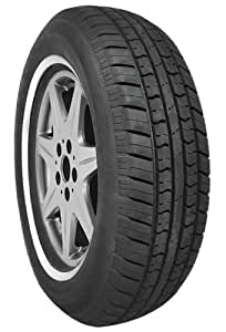 milestar ms775 all season radial tire 205 70r15 95s automotive. Black Bedroom Furniture Sets. Home Design Ideas