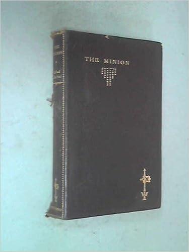 Book The Minion