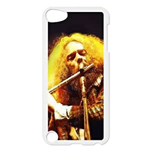 iPod Touch 5 Case White Jethro Tull Live At Madison Square JSK730268