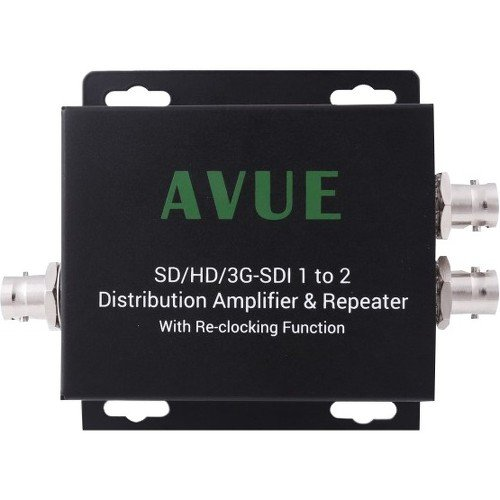 AVUE Repeater distribution extender re clocking product image