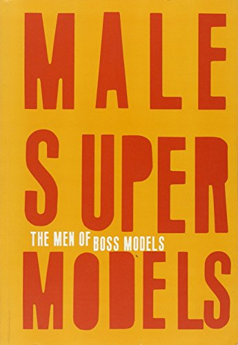 Male Super Models: The Men of Boss - Models In Usa Pictures Male