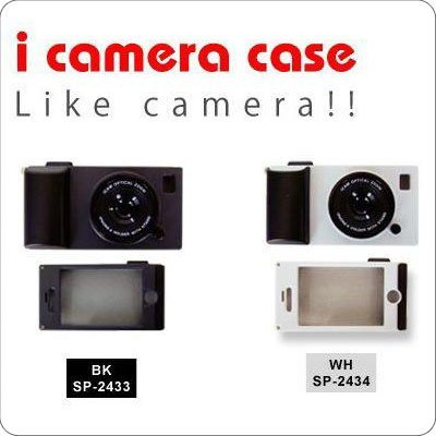 Used, iCamera iPhone 4S/4 Case (White) for sale  Delivered anywhere in Canada
