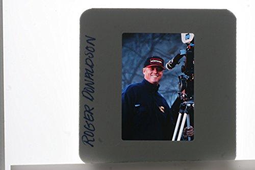 Slides photo of Roger Donaldson