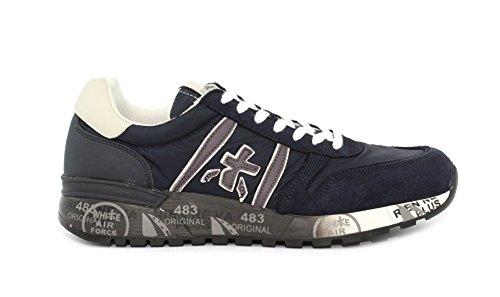 Blu Blu Sneaker 3247 3247 Sneaker Lander Lander PREMIATA PREMIATA Sneaker Lander PREMIATA Blu 3247 PREMIATA 60qwPpwA