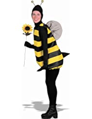 Women's Bumble Bee Costume