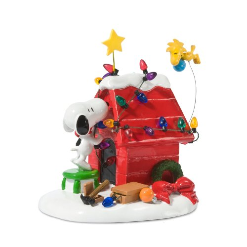 Peanuts Village Department 56 Christmas product image