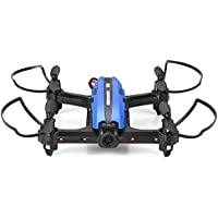 Flytec T18 Wifi FPV Mini Drone 6 axis 2.4GHz 4 Channels RC Racing Quadcopter 720P Video Camera FPV Helicopter for Beginners